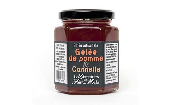 Gelée de Pomme Cannelle