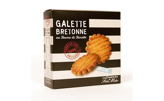 Galette nature